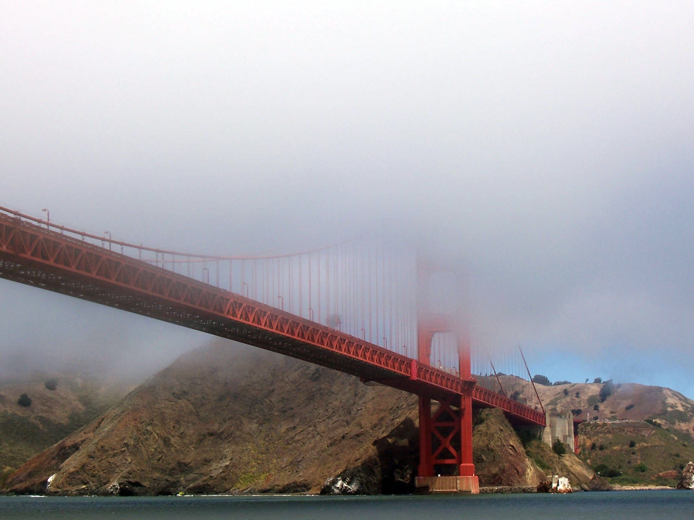 The Fog of San Francisco – On the Size Queens and Tim Mooney
