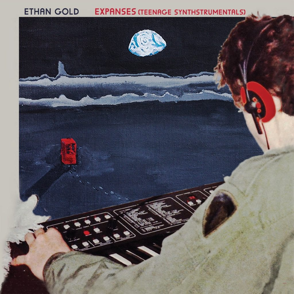 Ethan Gold Expanses