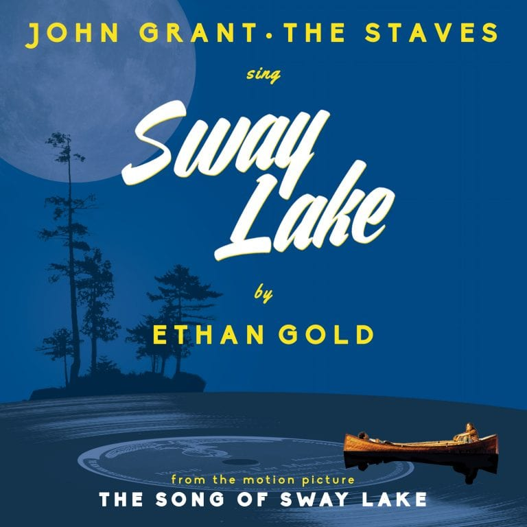 "Press Release – ""Sway Lake"" single"